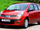 Запчастини і аксесуари,  Nissan Note, ціна 11 Грн., Фото