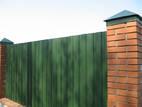 Стройматериалы Заборы, ограды, ворота, калитки, цена 83 Грн., Фото