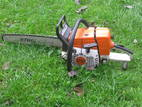 Инструмент и техника Бензопилы, электропилы, цена 4100 Грн., Фото