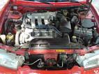 Mazda MX-6, ціна 72000 Грн., Фото