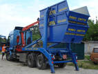 Перевозка грузов и людей Крупногабаритные грузоперевозки, цена 14 Грн., Фото