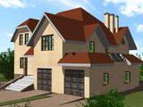 Строительные работы,  Строительные работы, проекты Дачи и летние дома, цена 4000 Грн./m2, Фото