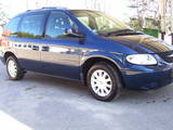 Chrysler Voyager, цена 6300 Грн., Фото