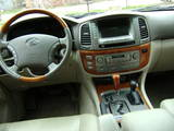 Lexus LX, цена 100 Грн., Фото