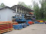 Інструмент і техніка Складське обладнання, ціна 14000 Грн., Фото