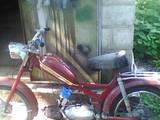 Мопеды Jawa, цена 750 Грн., Фото