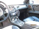 Mercedes E290, ціна 77200 Грн., Фото