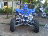 Квадроцикли Yamaha, ціна 37500 Грн., Фото