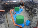 Будівельні роботи,  Будівельні роботи Каналізація, водопровід, ціна 200 Грн., Фото