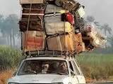 Перевезення вантажів і людей Побутова техніка, речі, ціна 80 Грн., Фото