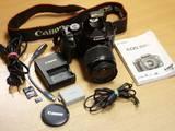 Фото й оптика,  Цифрові фотоапарати Canon, ціна 3750 Грн., Фото