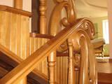 Строительные работы,  Окна, двери, лестницы, ограды Лестницы, цена 12 Грн., Фото