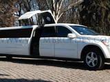 Аренда транспорта Представительные авто и лимузины, цена 1 Грн., Фото