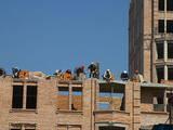Будівельні роботи,  Будівельні роботи Дачі та літні будинки, Фото