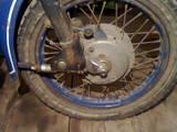 Запчастини і аксесуари Запчастини від одного мотоцикла, ціна 1300 Грн., Фото