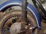 Запчасти и аксессуары Запчасти от одного мотоцикла, цена 1300 Грн., Фото