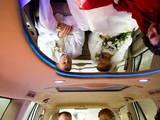 Аренда транспорта Для свадеб и торжеств, цена 800 Грн., Фото
