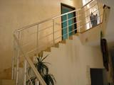 Строительные работы,  Окна, двери, лестницы, ограды Заборы, ограды, цена 299 Грн., Фото