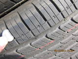 Запчастини і аксесуари,  Шини, колеса R17, ціна 680 Грн., Фото