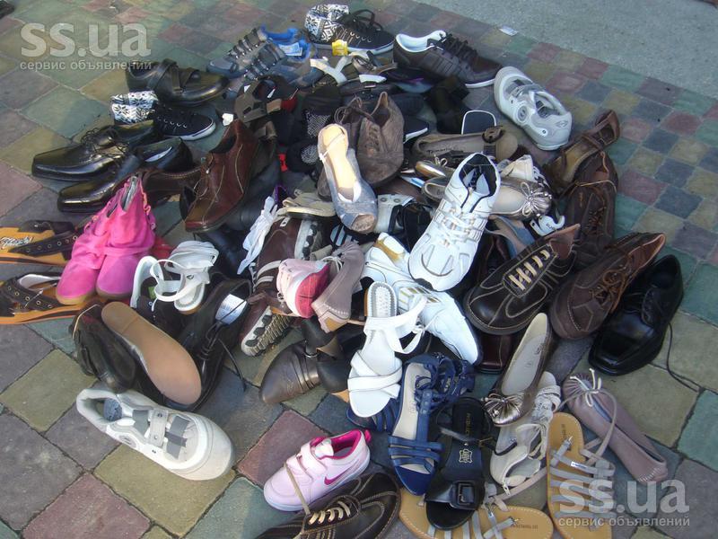 Обувь по дешевым ценам 8