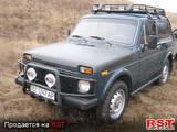 ВАЗ 2121, ціна 47000 Грн., Фото