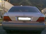 Mercedes S420, ціна 82000 Грн., Фото