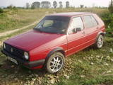Volkswagen Golf 2, ціна 2900 Грн., Фото