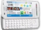 Мобильные телефоны,  Nokia C6, цена 10 Грн., Фото