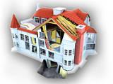 Строительные работы,  Строительные работы, проекты Строительство коммерческих помещений, Фото