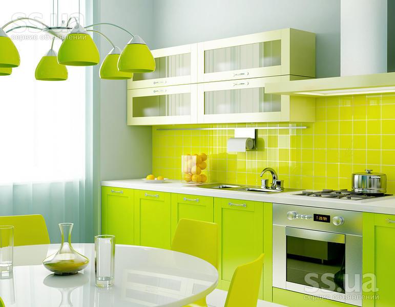 последовательность ремонта кухни своими руками - Ремонт кухни фото - Фотоальбомы - Дизайн интерьера кухни