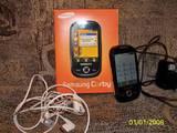 Мобильные телефоны,  Samsung S3650, цена 500 Грн., Фото