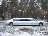 Аренда транспорта Представительные авто и лимузины, цена 400 Грн., Фото
