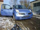 Запчасти и аксессуары,  Nissan Micra, цена 200 Грн., Фото