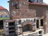 Будівельні роботи,  Вікна, двері, сходи, огорожі Забори, огорожі, Фото