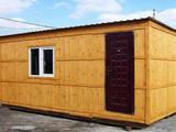 Строительные работы,  Строительные работы, проекты Передвижные дома, цена 12000 Грн., Фото