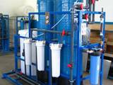 Бытовая техника,  Уход за водой и воздухом Смягчители воды, цена 6000 Грн., Фото