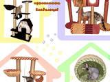 Кошки, котята Аксессуары, цена 1000 Грн., Фото