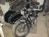 Мотоциклы Урал, цена 40000 Грн., Фото