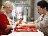 Курси, освіта Курси з манікюру, педикюру, ціна 800 Грн., Фото