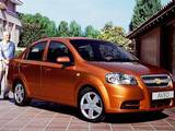 Chevrolet Aveo, цена 150 Грн., Фото