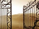 Строительные работы,  Окна, двери, лестницы, ограды Ворота, цена 10 Грн., Фото