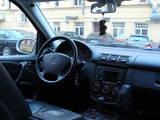 Mercedes ML270, цена 10500 Грн., Фото