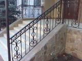 Строительные работы,  Окна, двери, лестницы, ограды Ворота, цена 100 Грн., Фото