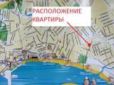 Квартиры АР Крым, цена 220 Грн./день, Фото