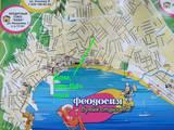 Дачі та городи АР Крим, ціна 480 Грн./день, Фото