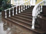 Будматеріали Сходинки, перила, сходи, ціна 500 Грн., Фото
