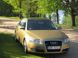 Audi A6, ціна 180000 Грн., Фото