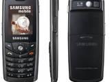 Мобильные телефоны,  Samsung E200, цена 150 Грн., Фото