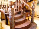 Будматеріали Сходинки, перила, сходи, ціна 15000 Грн., Фото