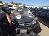 Honda Cr-v, ціна 8200 Грн., Фото